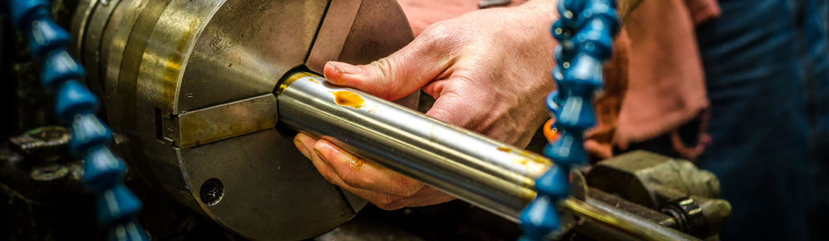 Krieger Barrels Custom Match Grade Rifle Barrels